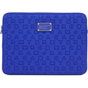 laptopfodral marc by marc jacobs